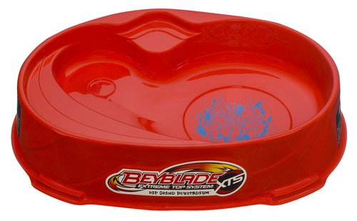 Beyblade Extreme Beystadium Ripgrind Toy Figure (Beyblade Stadium Attack Type compare prices)