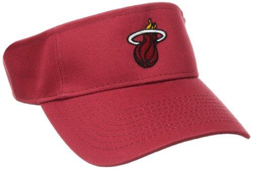 Miami Heat Visor