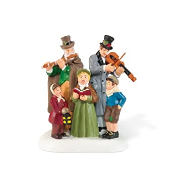 #!Cheap Department 56 Dickens Village Dickens Carolers