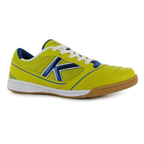 Kelme, Scarpe da calcio uomo Royal blu (UK10.5) (EU46) (US11.5)