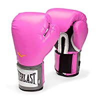 Everlast Women's Pro Style Training Gloves by Everlast