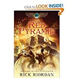 The Kane Chronicles, The, Book One: Red Pyramid [Paperback]