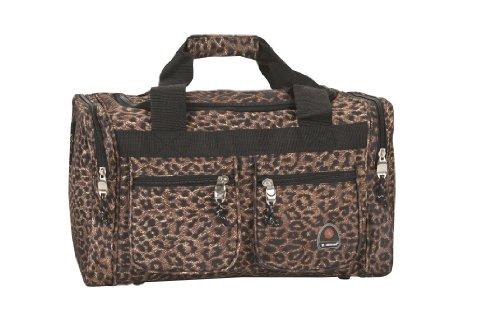 Цвет: коричневый леопард