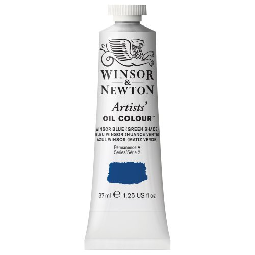 winsor-newton-artists-oil-color-paint-tube-37ml-blue-green-shade