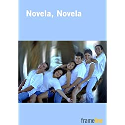Novela, Novela