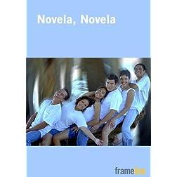 Novela, Novela