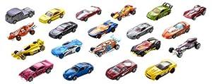 Hot Wheels 20 Car Gift Pack – Styles May Vary
