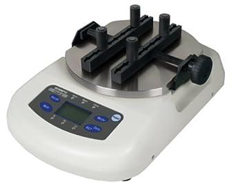 Shimpo TNP-0.5 Digital Torque Meter Tester, 0-50.00Ncm Range, LCD Display