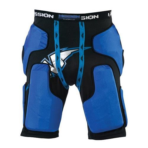 Mission Thorax Roller Hockey Girdle - Junior 2010