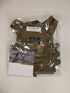 Crye Precision JPC Multicam Small by Crye Precision