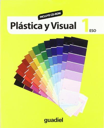 Plástica y Visual 1 Eso