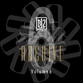 B12 Records Archive Volume 6