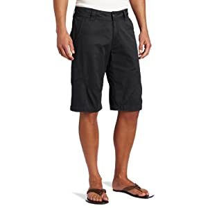 Mammut Men's Fusion Shorts (Graphite, US 28)
