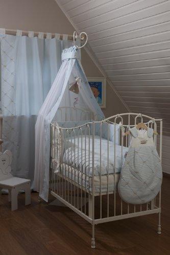 Imagen 2 de Nicolientje 700455 - Dosel para camas [tamaño: 240cm]