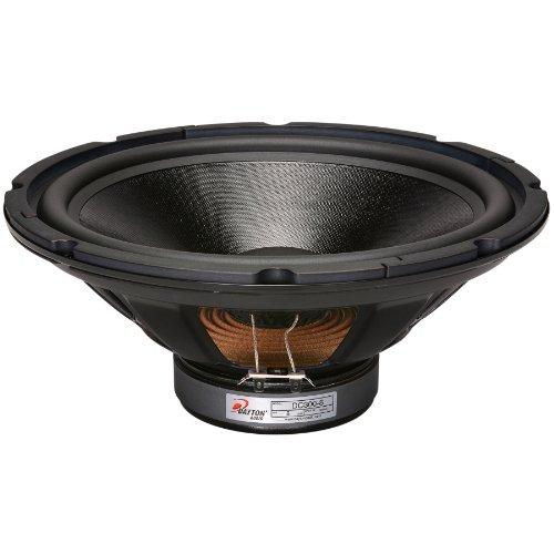 "Dayton Audio Dc300-8 12"" Classic Woofer"