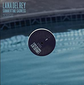 Summertime Sadness-The Remix EP (Limited Edition) [Vinyl Maxi-Single]