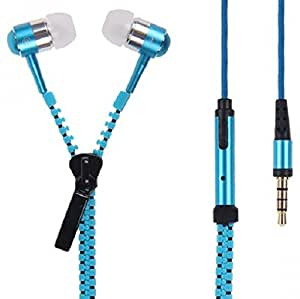 Coolmall369 Headphones (Blue)