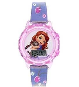 Amazon.com: Reloj De Princesas Para Niñas Regalos De Cumpleaños Para