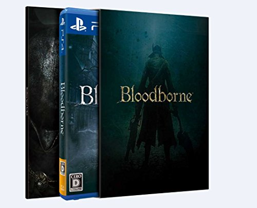 Bloodborne �������� Amazon.co.jp������ŵ���ꥸ�ʥ�ǥ�����ȡ��ȥХå���