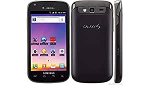 Samsung Galaxy S Blaze 4G SGH-T769 GSM Black - Unlocked International Version - Use With Any SIM