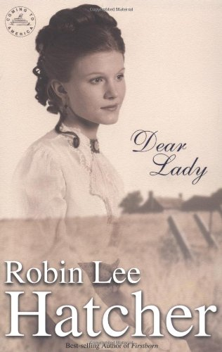 Dear Lady (Coming to America, Book 1)