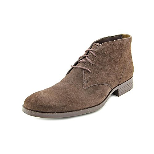 Cole Haan Copley Chukka Boot Men US 14 Brown Chukka Boot (Cole Haan Boots Men Brown compare prices)