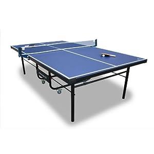 Sportcraft PX400 乒乓球台及球网,球拍,乒乓球四件套