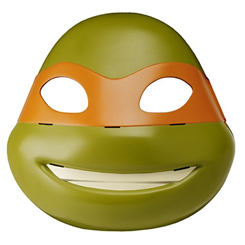 Teenage Mutant Ninja Turtles Michelangelo Electronic Mask