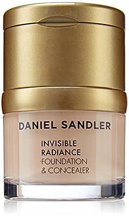 Daniel Sandler Invisible Radiance Foundation and Concealer, Beige