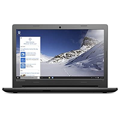 Lenovo Ideapad 100 80QQ00QQIH 15.6-inch Laptop (Core i3-5005U/4GB/1TB/DOS/Integrated Graphics)