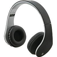 iLive IAHB64MB On-Ear 3.5mm Wireless Bluetooth Headphones