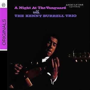 A Night At The Vanguard (Verve Originals Serie)