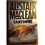 Santoriniby Alistair MacLean