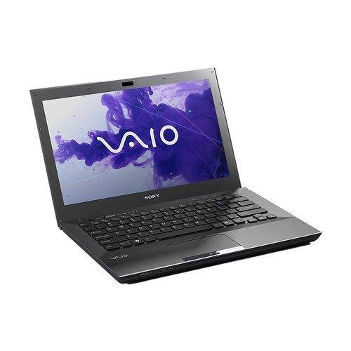Sony VAIO SA Series Laptop, VPCSA4MFY/BI, Intel Core i5-2450M Processor (2.50 GHz), 4GB DDR3, 500GB HDD, 13.3 Parade, Intel HD Graphics 3000 and AMD Radeon HD 6630M with 1 GB graphics respect, HDMI, DVD SuperMulti drive, 802.11 b/g/n, Windows 7 Family Pr
