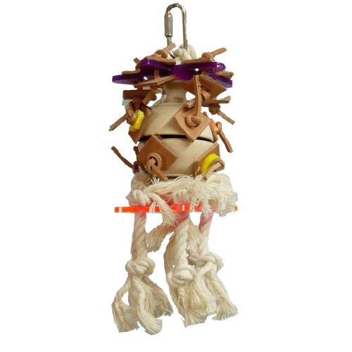 Cheap Zoo-Max Starfish Bird Toy (9SIA05202P7230)