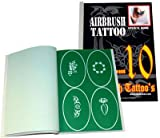 41aEySCbngL. SL160  Buy Tattoo Stencils