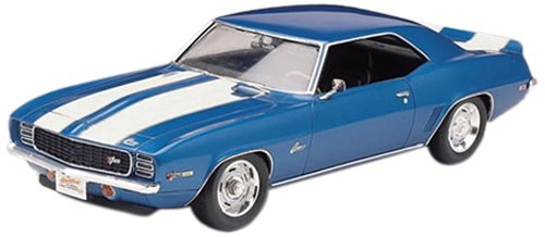 Revell 1:25 69 Camaro Z/28 (Car Models compare prices)