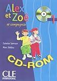 echange, troc Colette Samson, Marc Oddou - Alex et Zoé niveau 1