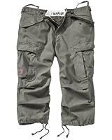 Surplus Engineer Vintage 3/4 Shorts