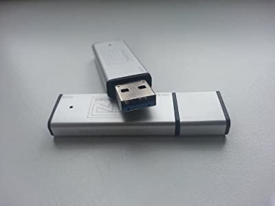 TechNiched 64GB Super Speed USB 3.0 Flash Drive - 40+MB/s Write 70+MB/s Read - 2YR WARRANTY + FREE POSTAGE!! from TechNiched
