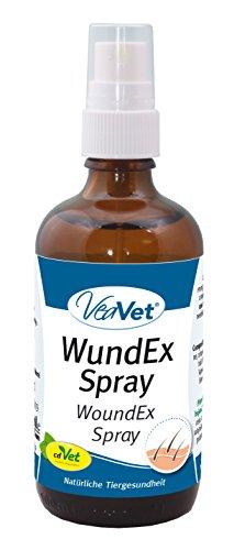 Artikelbild: cdVet Naturprodukte VeaVet WundEx Spray 100 ml