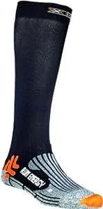 X-Socks Run Energizer / 20327 Chaussettes course Noir 35-38