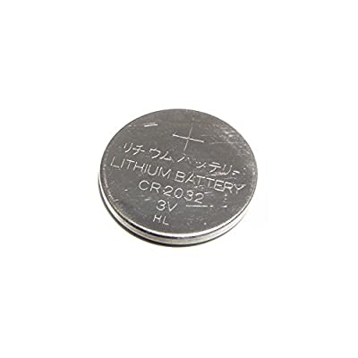 Wama CR2032 Lithium Button Cell (Non-rechargeable)