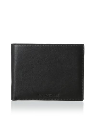 Emporio Armani Men's Bi-Fold Wallet