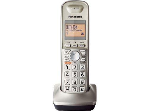 Panasonic KX-TGA421N dect_6.0 1-Handset Landline Telephone