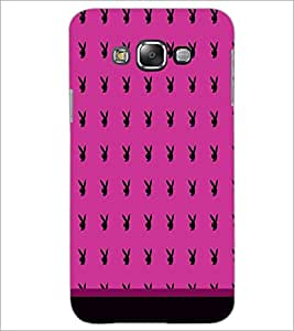 PrintDhaba Play Boy pattern D-1763 Back Case Cover for SAMSUNG GALAXY GRAND MAX (Multi-Coloured)