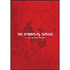 The Mandalay Express [DVD]