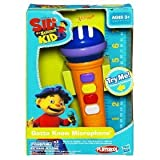 Sid the Science Kid Microphone with Sounds and Music Assortment