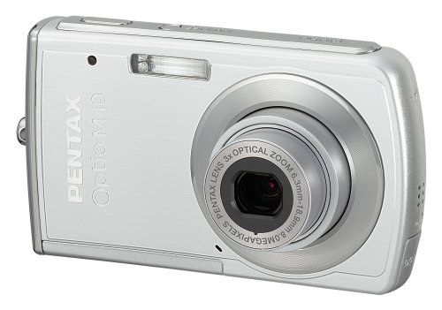 Pentax Optio M40 is one of the Best Point and Shoot Digital Cameras for Child and Low Light Photos Under $200