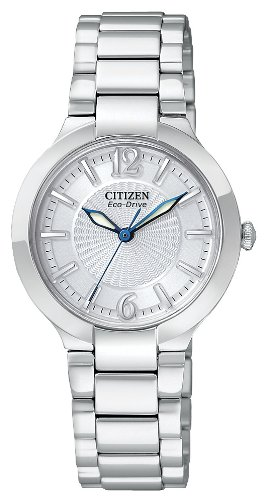 Citizen Eco Drive Firenza Ladies Watch - EP5980-53A
